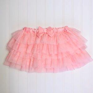 CHEROKEE NWOT Girl's Tutu skirt